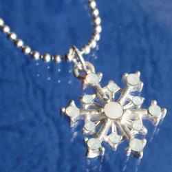 Snow Jewelry